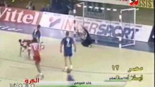 100 سنه اهلى ... خالد العوضى