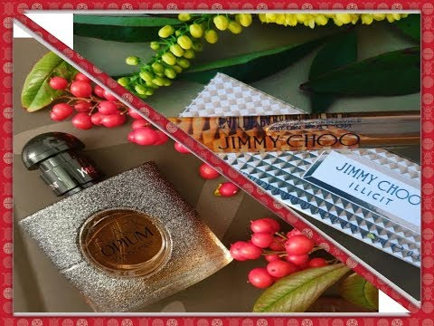Новые парфюмы в моей коллекции.🥰Покупки на скидках👌.OPIUM,JIMMY CHOO,M.F.KURKDJIAN