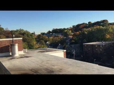 Boston Apartment Construction Video Tour- Brighton, MA