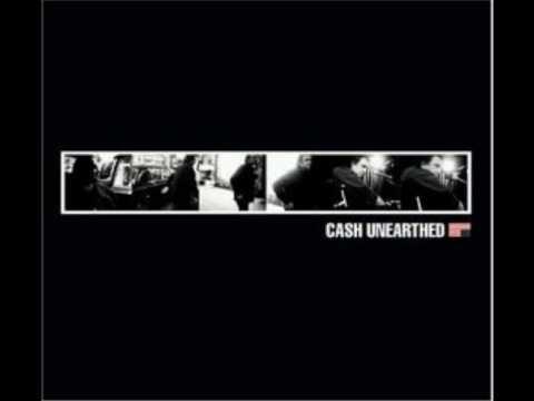 Johnny Cash-Salty Dog