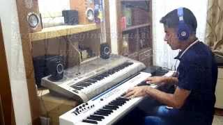 Ryu - From the beginning until now - Winter sonata OST piano by Abdulla Saad