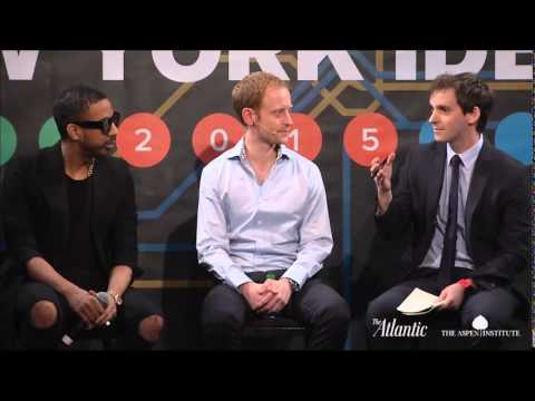 Engineering the Next Top 40 / New York Ideas 2015