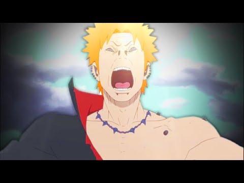 LUCKIEST COMEBACK OF 2018!? | Naruto Ultimate Ninja Storm 4