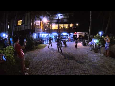Scuba Diving at Anilao Philippines After Diving-02_2015 by GoPro Hero3