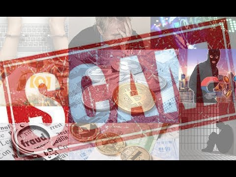Bitcoin Scam Special Report || Virtual Currency SCAMS In India | Must Watch