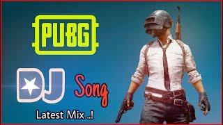 Jai PUBG Dj Song Latest Mix | Full Roadshow Mix | By Dj Mani