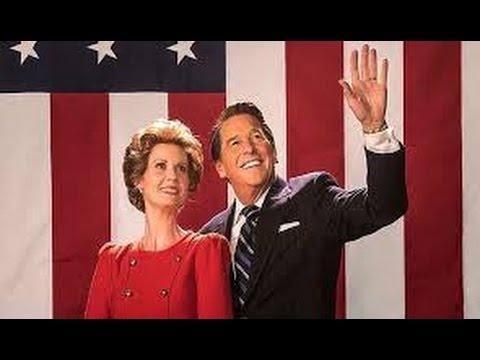 Killing Reagan (2016) with Cynthia Nixon, Joel Murray, Tim Matheson Movie