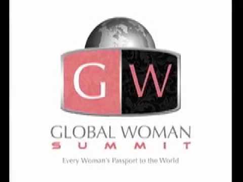 Global Woman Summit Sirius Radio