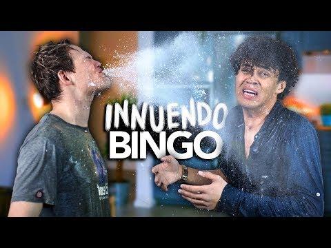 INNUENDO BINGO -