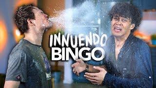 INNUENDO BINGO - PERVERSE WASSERSCHLACHT | Joey's Jungle