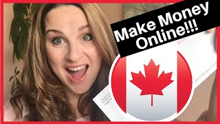How i make money online-working from ...