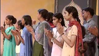 Banke Bihari Teri Aarji Gaun [Full Song] - Krishna Aur Badri Narayan Bhajan Aarti