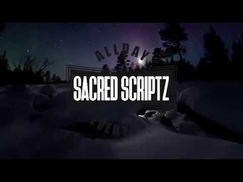 need some sleep - Dekoy SacredScripts ,...