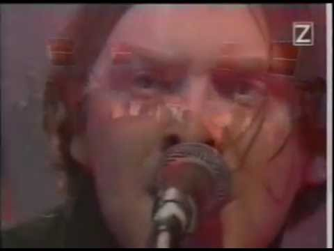 Teenage Fanclub 'Mellow Doubt' and 'Feel a Whole Lot Better' ● Live on BBC's 'White Room' (1995)