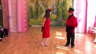 Колдуны в мюзикле в детском саду