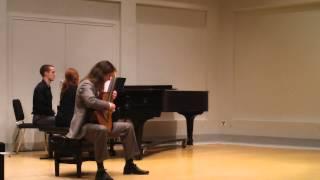 Concierto de Aranjuez: III. Allegro gentile - Rodrigo