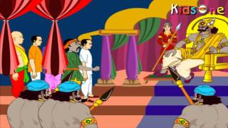 Hindu Festivals - History of Vijayadashami In Telugu - with Animation