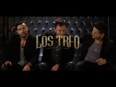 Para Qué Pides Perdón - Los Tri-O (Video Oficial)