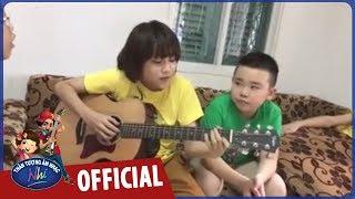 vietnam idol kids 2017 - cac be cover hit cua son tung