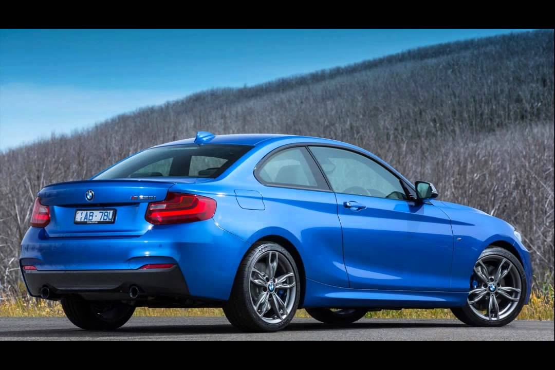 bmw 220d coupe youtube. Black Bedroom Furniture Sets. Home Design Ideas