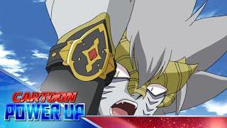 Episode 152 - Bakugan  FULL EPISODE CARTOON POWER UP