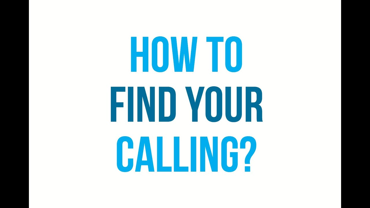 how to your calling tips for uncovering your best career how to your calling tips for uncovering your best career path