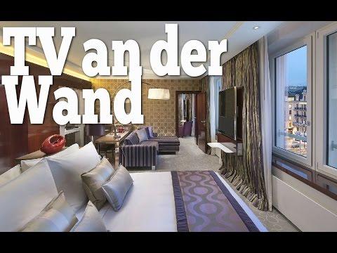 Beste Wohnzimmer Design - Familienzimmer mit TV auf Wand Dekorieren Ideen
