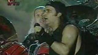 Iron Maiden - The Angel and the Gambler - Live (