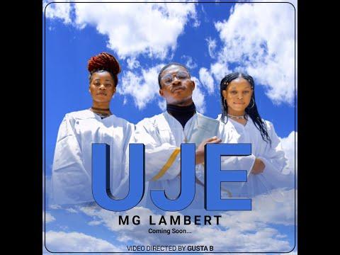 Uje by Mg Lambert