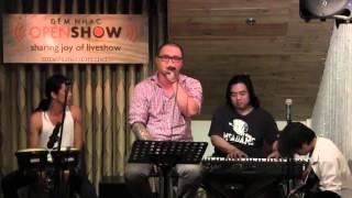 Rock xuân sang - Quang Anh [19/01/2016]