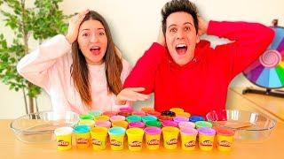 NON SCEGLIERE IL PONGO SBAGLIATO! (Slime Challenge)