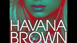 Havana Brown - We Run The Night (DjJonel Remix @ 130 bpm)