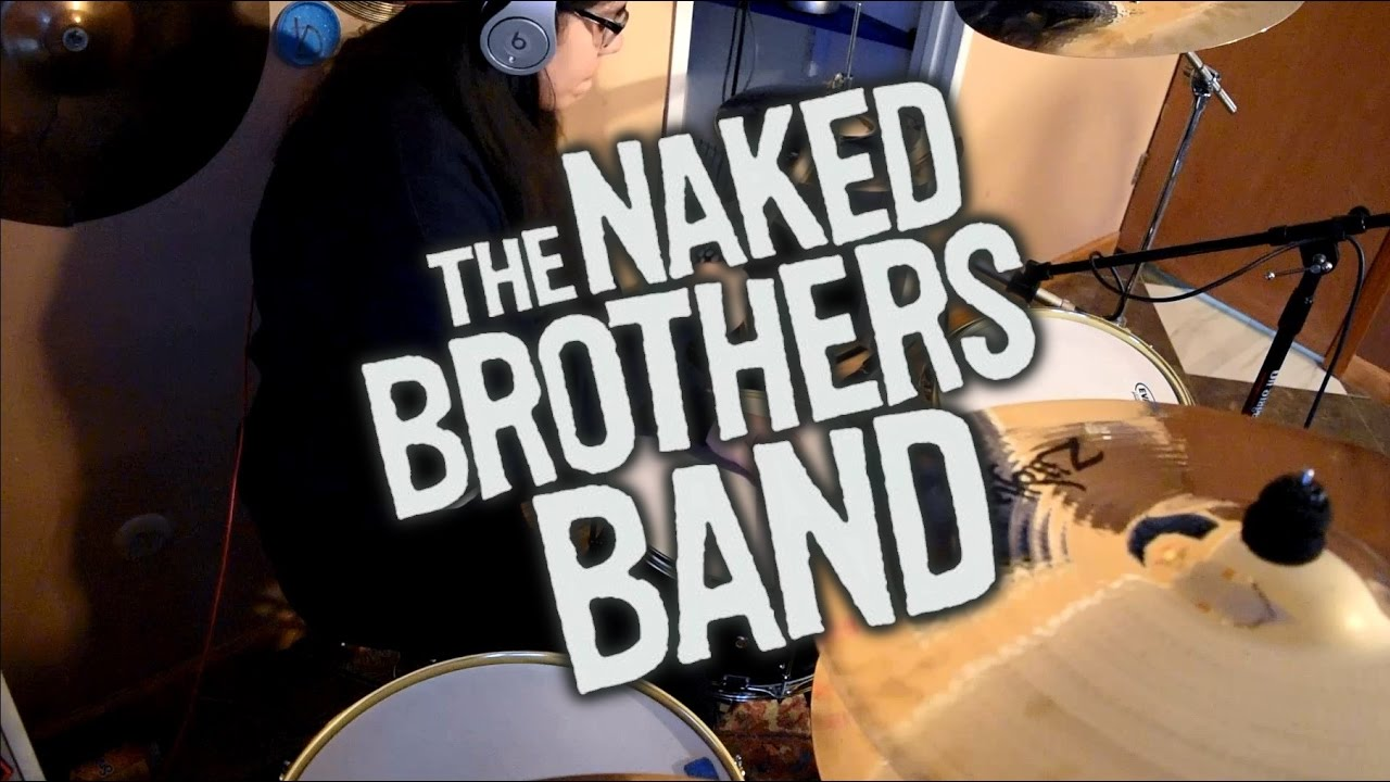Naked brothers band crazy car music
