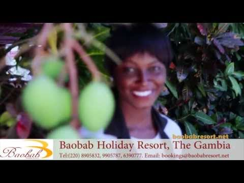 Baobab Hotel And Holiday Resort The Gambia