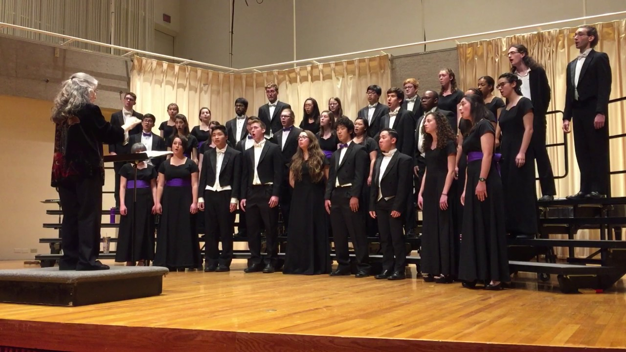 sweet home amherst college concert choir 2017 youtube