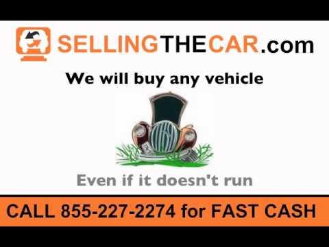 Cash For Junk Cars Honolulu | Call 855 - 227 - 2274 | Cash For Junk Car In Honolulu