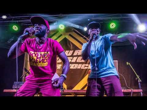 MUSIC, DANCE & PERFORMANCE – Goethe Zentrum Kampala