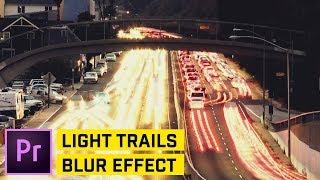 Video TRIPPY Light Trails Echo Effect in Premiere Pro CC download MP3, 3GP, MP4, WEBM, AVI, FLV Mei 2018