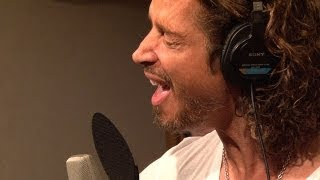 "Soundgarden Performs ""Fell On Black Days"" Live on Kevin & Bean"