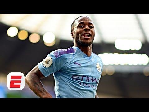 Can Raheem Sterling become the best player in the world? | Premier League