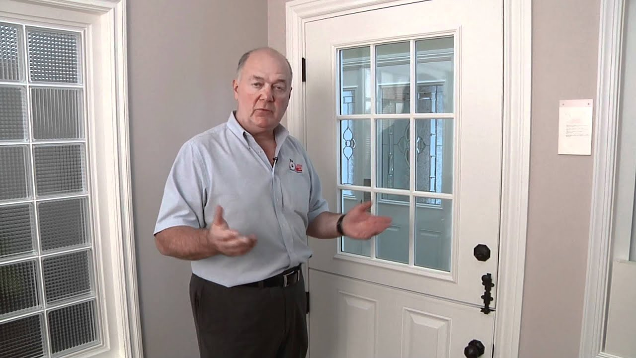 how to make a dutch door from a regular door
