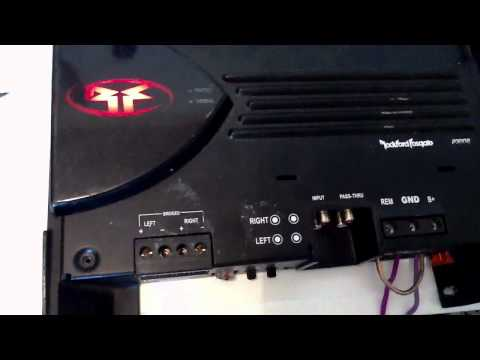 How to hook up a car amp from YouTube · Duration:  5 minutes 13 seconds