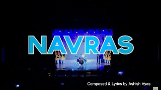 NAVRAS performed by N.L. Dalmia
