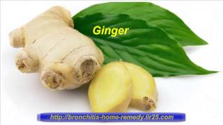 Bronchitis Remedies Natural