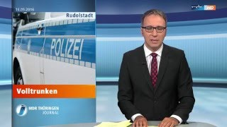 Lachanfall von Daniel Baumbach im MDR