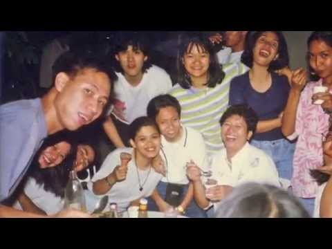 UST Fine Arts - Advertising Sec. 3  Batch 1994