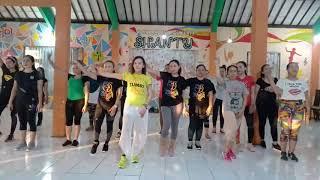 Download lagu SEPERTI MATI LAMPU BY ZIN IKA SAKTI
