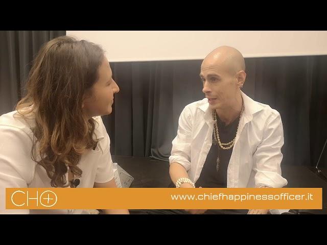 Intervista di Enrico Quintavalla