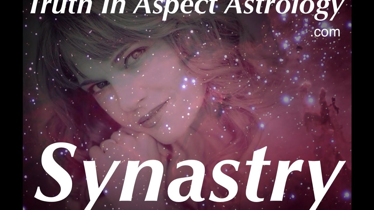 Synastry Aspects- Mars conjunct partner's Ascendant