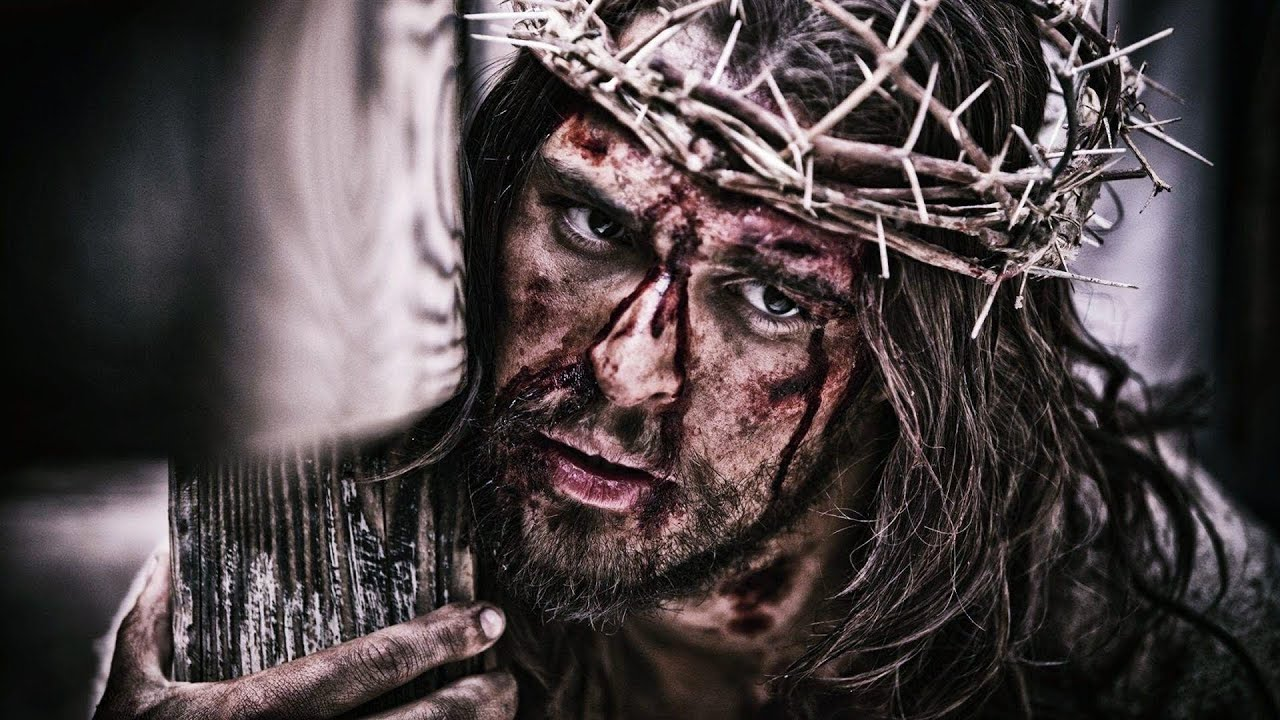 Download The Passion Of The Christ     Full Movie In Hindi - 4K